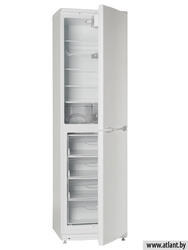 Холодильник с морозильником ATLANT ХМ 6025-014/015 белый