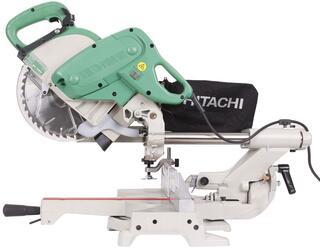 Торцовочная пила Hitachi C10FSH