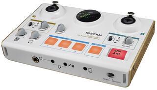 Внешняя звуковая карта Tascam US-42