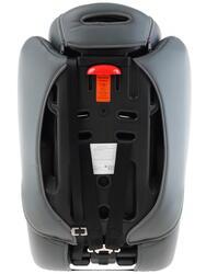 Детское автокресло Amalfy HB-508 серый