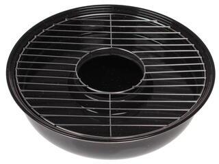 Сковорода-гриль Гриль-газ D-518 черный