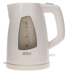 Электрочайник Sinbo SK 7302 белый