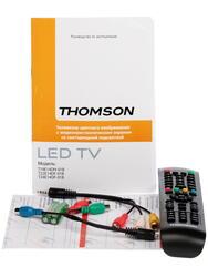 "24"" (60 см)  LED-телевизор Thomson T24E14DF-01B черный"