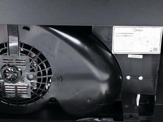 Вытяжка полновстраиваемая Midea E60MEB0V03 черный