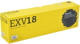 Картридж лазерный T2 TC-CEXV18