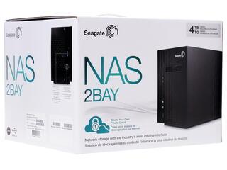 Сетевое хранилище Seagate Business Storage STCT4000200