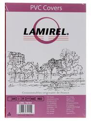 Обложка для переплета  Lamirel Transparent LA-78781