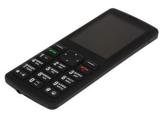Сотовый телефон DEXP Larus M7 черный