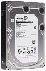 6 ТБ Жесткий диск Seagate Enterprise Capacity [ST6000NM0024]