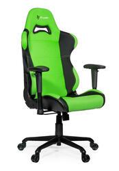 Кресло игровое Arozzi Torretta зеленый