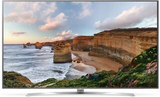 "65"" (165 см)  LED-телевизор LG 65UH950V серебристый"