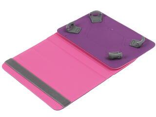 """Чехол для планшета универсальный 7""""  розовый"""