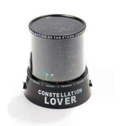 Светильник декоративный Leomax Галактика черный