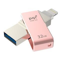 Память OTG USB Flash iConnect mini  32 Гб