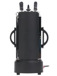 Электрошашлычница Великие реки Охота-6 чёрный