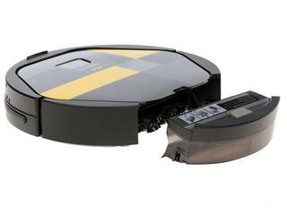 Пылесос-робот iClebo Pop YCR-M05-P2 Lemon черный