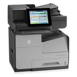 МФУ струйное HP Officejet Enterprise Color X585z
