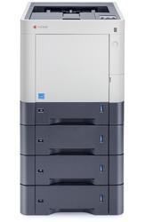 Принтер лазерный Kyocera ECOSYS P6130CDN