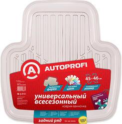 Коврик салона Autoprofi PRO-160r