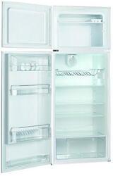 Холодильник с морозильником Smeg FAB30LV1 зеленый
