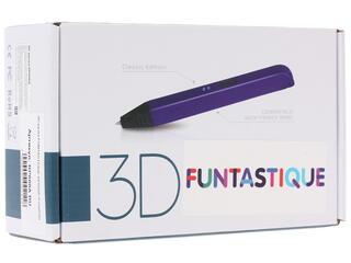 3D-ручка Funtastique RP600A