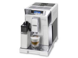 Кофемашина Delonghi ECAM 45.764.W серебристый