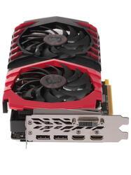 Видеокарта MSI AMD Radeon RX 480 GAMING X [RX 480 GAMING X 8G]