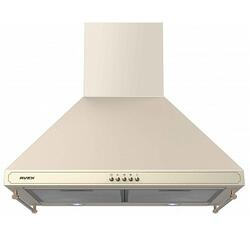 Вытяжка встраиваемая Avex RYS 6040 Y белый