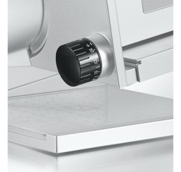Ломтерезка Bosch MAS-9454 серебристый