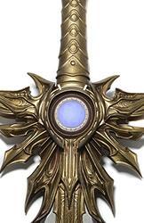 Сувенирный меч Neca: Diablo III - The Sword of Justice