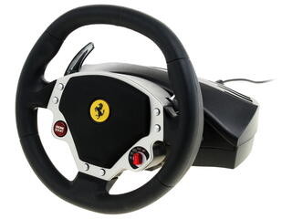 Руль ThrustMaster Ferrari 430 Force Feedback
