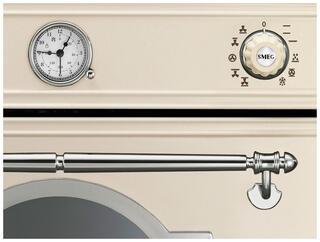 Электрический духовой шкаф Smeg SF750PX