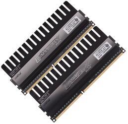 Оперативная память Crucial Ballistix Elite [BLE2CP4G3D1869DE1TX0CEU] 8 ГБ