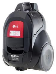 Пылесос LG VK69661N черный