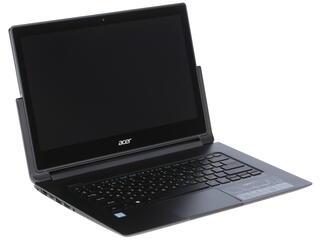 """13.3"""" Ноутбук Acer Aspire R 13 R7-372T-73FW черный"""