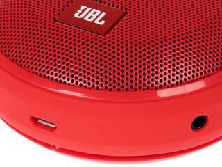Портативная колонка JBL Clip + красный
