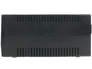 ИБП APC Back-UPS 650VA [BX650LI]