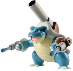 Фигурка коллекционная Pokemon - Мега-Бластойз