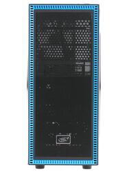 Корпус Deepcool Tesseract SW черный