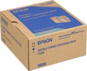 Картридж лазерный Epson C13S050608
