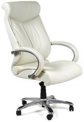 Кресло офисное CHAIRMAN 420 белый