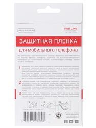 "5.5""  Пленка защитная для смартфона Meizu MX5"