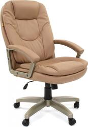 Кресло офисное Chairman 668 LT бежевый