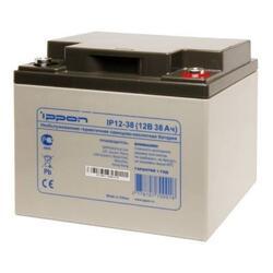 Аккумуляторная батарея для ИБП Ippon IP12-38