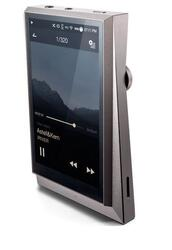 Hi-Fi плеер Astell&Kern AK320 серебристый