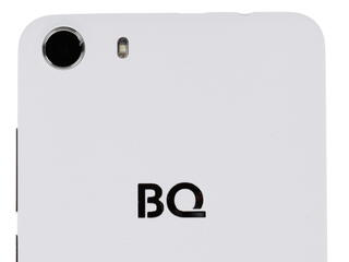"5"" Смартфон BQS-5065 Choice 8 ГБ белый"