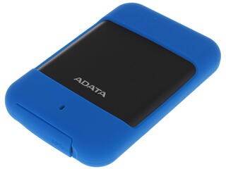 """2.5"""" Внешний HDD A-Data HD700 [AHD700-2TU3-CBL]"""