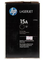 Картридж лазерный HP 15A (C7115A)