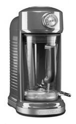 Блендер KitchenAid 5KSB5080EMS серебристый