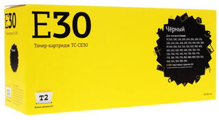Картридж лазерный T2 TC-CE30